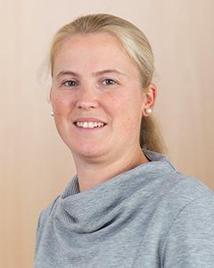 Dr. med. Kathrin Ostermann